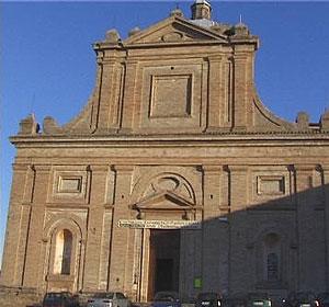 Santa Maria delle Vergini (Macerata)